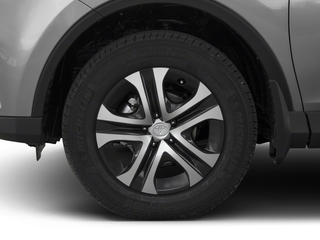 2018 Toyota RAV4 LE AWD - 17282540 - 9