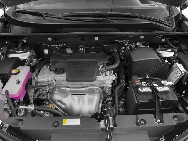 2018 Toyota RAV4 LE AWD - 17282540 - 11