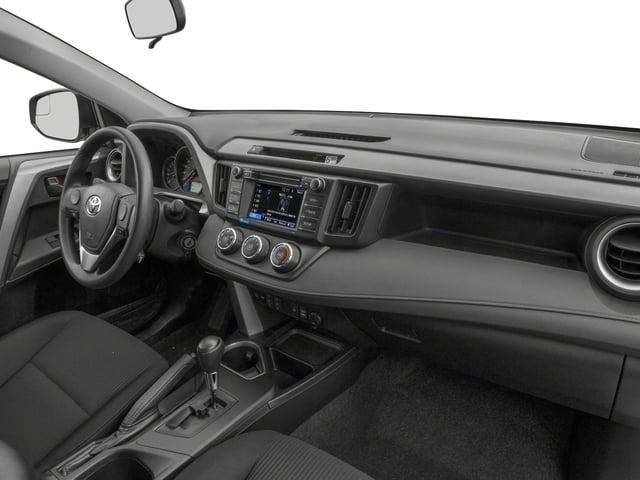 2018 Toyota RAV4 LE AWD - 17282540 - 14