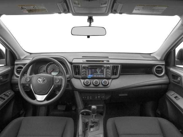 2018 Toyota RAV4 LE AWD - 17377427 - 6