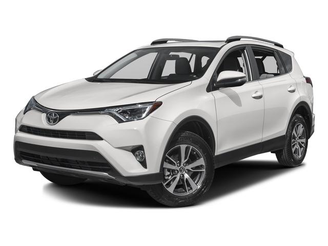 2018 Toyota RAV4 XLE AWD - 17345079 - 1