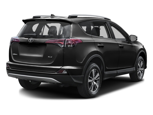 2018 Toyota RAV4 XLE AWD - 17429063 - 2