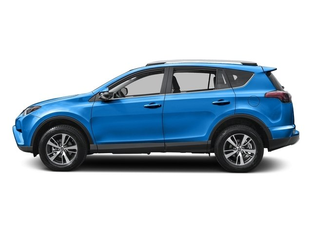 2018 New Toyota Rav4 Xle Awd At Wolfchase Toyota Serving