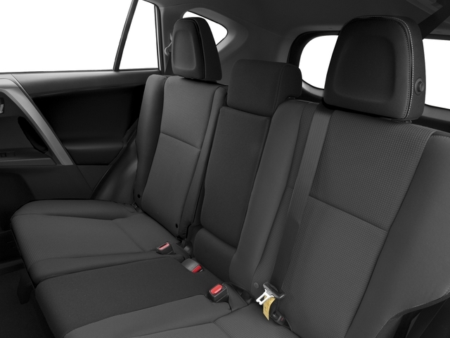 2018 Toyota RAV4 XLE AWD - 17429063 - 11