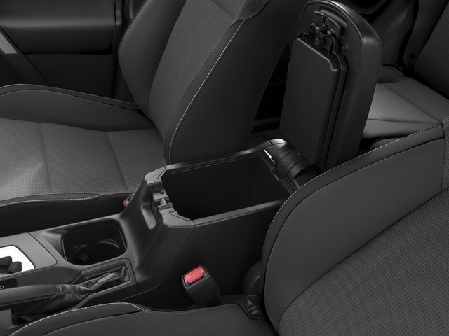 2018 Toyota RAV4 XLE AWD - 17429066 - 12