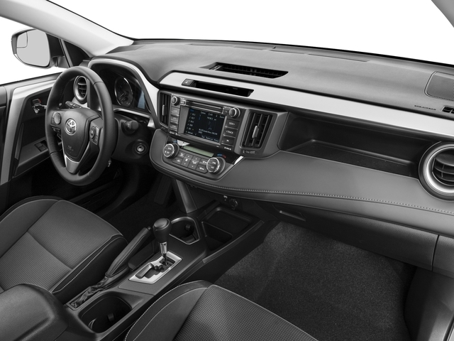 2018 Toyota RAV4 XLE AWD - 17344900 - 13