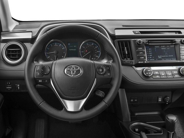 2018 Toyota RAV4 XLE AWD - 17429066 - 5