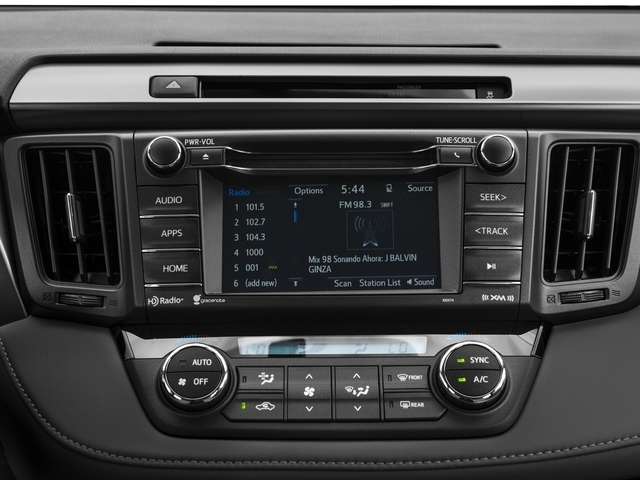2018 Toyota RAV4 XLE AWD - 17429063 - 8