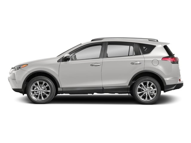 2018 Toyota RAV4 Limited AWD - 17494924 - 0