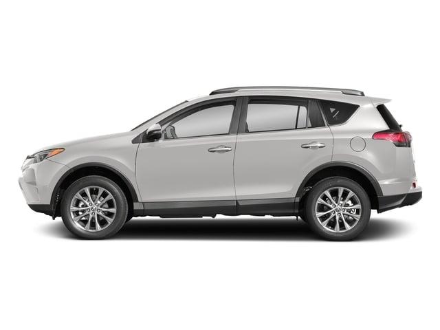 2018 New Toyota Rav4 Limited Awd At Gateway Toyota Serving