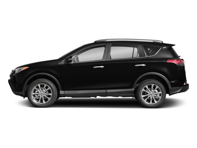 2018 Toyota RAV4 Limited AWD - 17452898 - 0