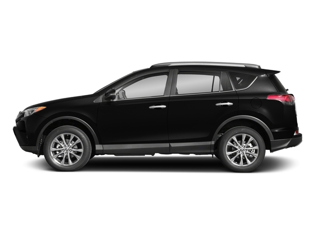 2018 Toyota RAV4 Limited AWD - 18092772 - 0