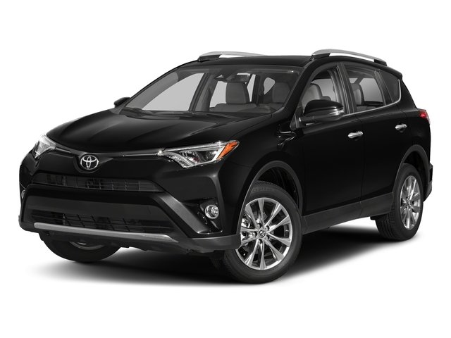 2018 Toyota RAV4 Limited AWD - 17452898 - 1