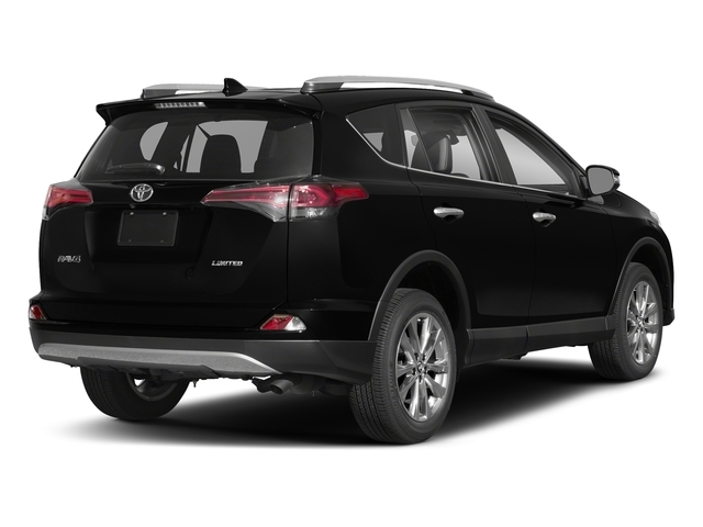2018 Toyota RAV4 Limited AWD - 17452898 - 2
