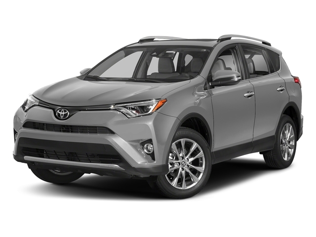 2018 Toyota RAV4 Limited AWD - 17138362 - 1