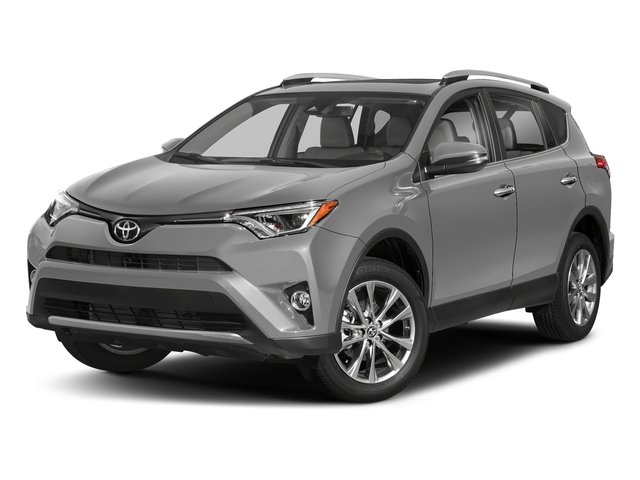 2018 Toyota RAV4 Limited AWD - 17368788 - 1