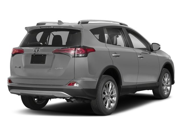 2018 Toyota RAV4 Limited AWD - 17138362 - 2