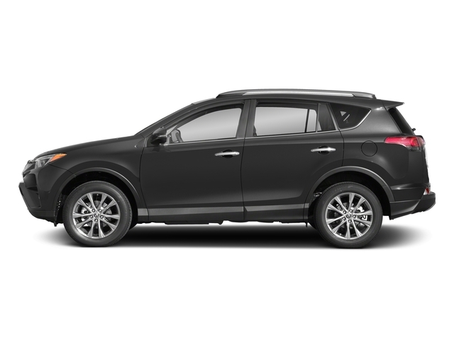 2018 Toyota RAV4 Limited AWD - 17444163 - 0