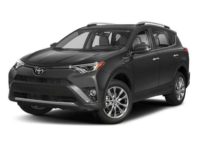 2018 Toyota RAV4 Limited AWD - 17444163 - 1