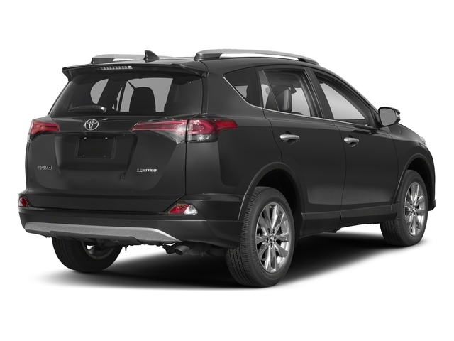 2018 Toyota RAV4 Limited AWD - 17444163 - 2