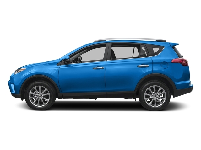 2018 Toyota RAV4 Limited AWD - 17308814 - 0