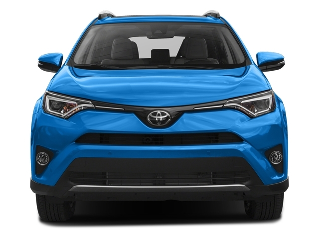 2018 Toyota RAV4 Limited AWD - 17444163 - 3