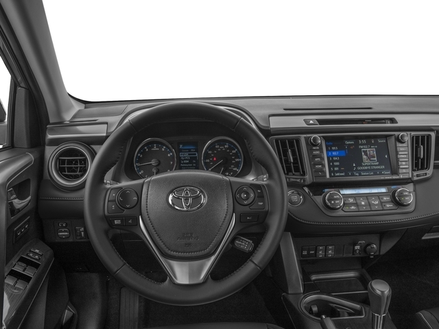 2018 Toyota RAV4 Limited AWD - 18185822 - 5