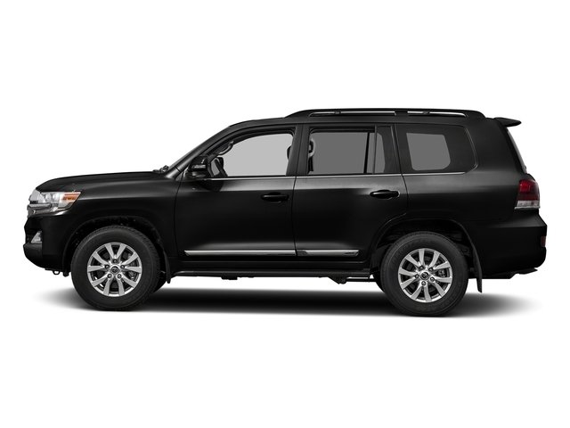 2018 Toyota Land Cruiser 4WD - 17924218 - 0