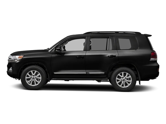 2018 Toyota Land Cruiser 4WD - 18670859 - 0