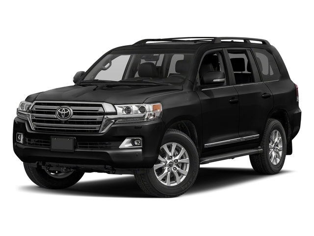 2018 Toyota Land Cruiser 4WD - 18670859 - 1