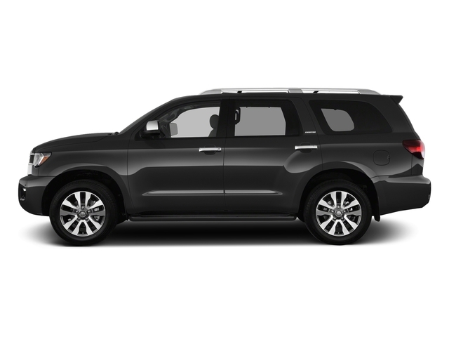 2018 Toyota Sequoia Limited 4WD - 17404788 - 0