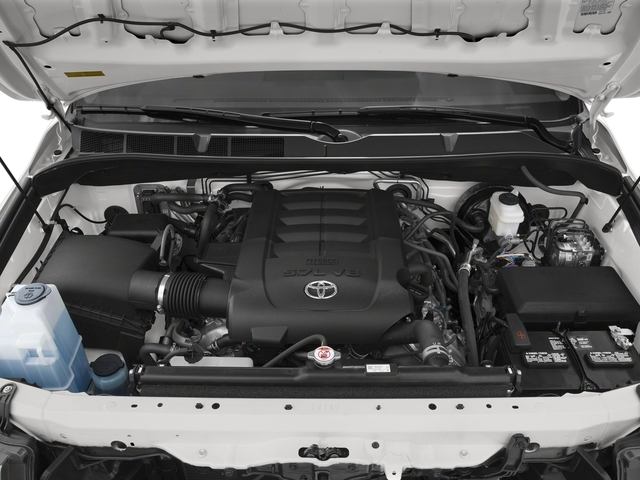 2018 Toyota Sequoia Limited 4WD - 17404788 - 11
