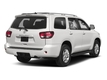 2018 Toyota Sequoia Limited 4WD - 17520777 - 2