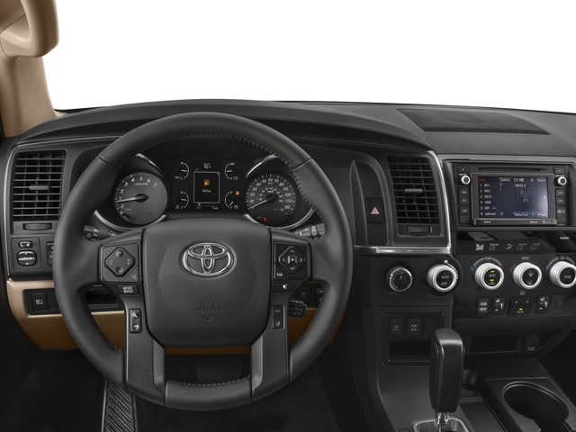 2018 Toyota Sequoia Limited 4WD - 17404788 - 5