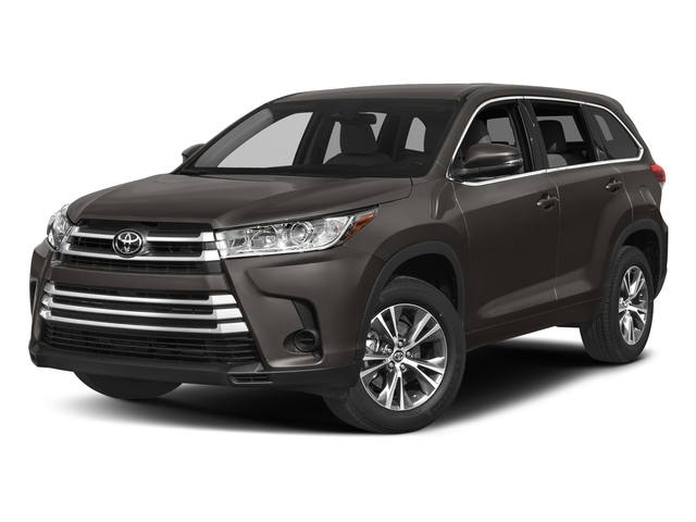 2018 Toyota Highlander LE Plus V6 AWD - 17419904 - 1