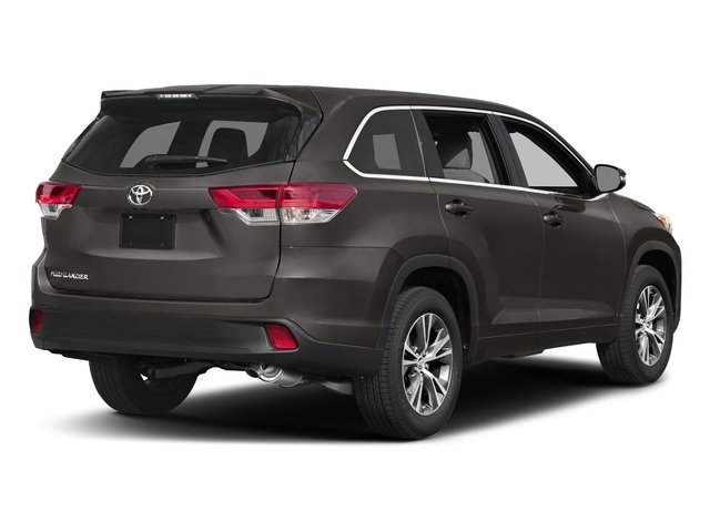 2018 Toyota Highlander LE Plus V6 AWD - 17137864 - 2