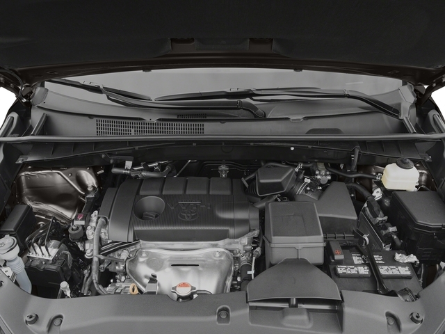 2018 New Toyota Highlander Le V6 Awd At Toyota Of