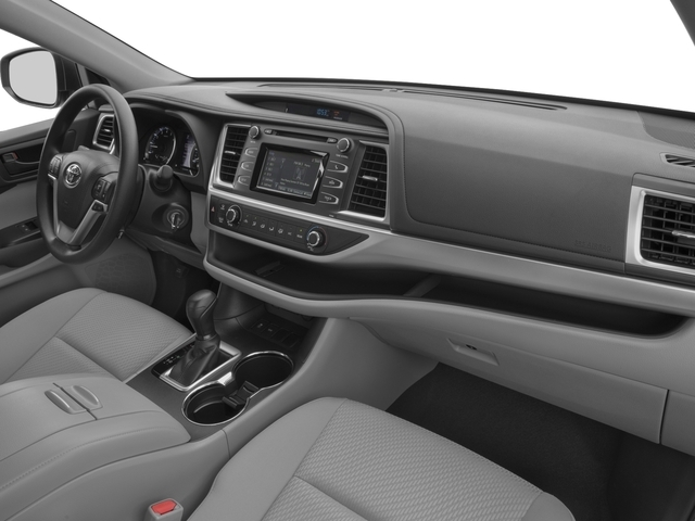 2018 Toyota Highlander LE V6 AWD - 17419905 - 13