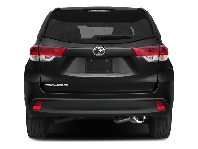 2018 Toyota Highlander LE Plus V6 AWD - 17419904 - 4