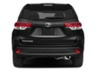 2018 Toyota Highlander LE V6 AWD - 17419905 - 4