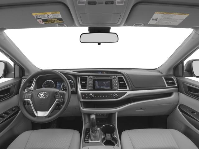 2018 Toyota Highlander Le Plus V6 Awd 18395714 5