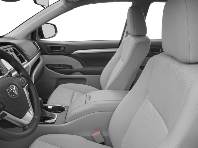 2018 Toyota Highlander LE V6 AWD - 17419905 - 6