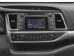 2018 Toyota Highlander LE V6 AWD - 17419905 - 7