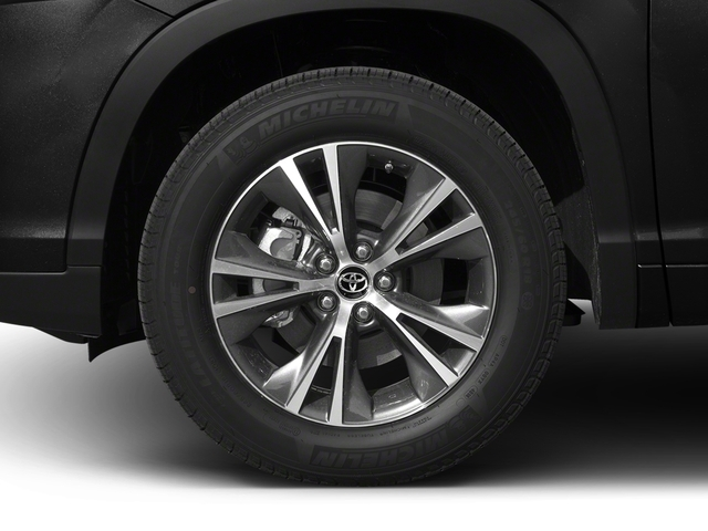 2018 Toyota Highlander LE Plus V6 AWD - 17055643 - 8