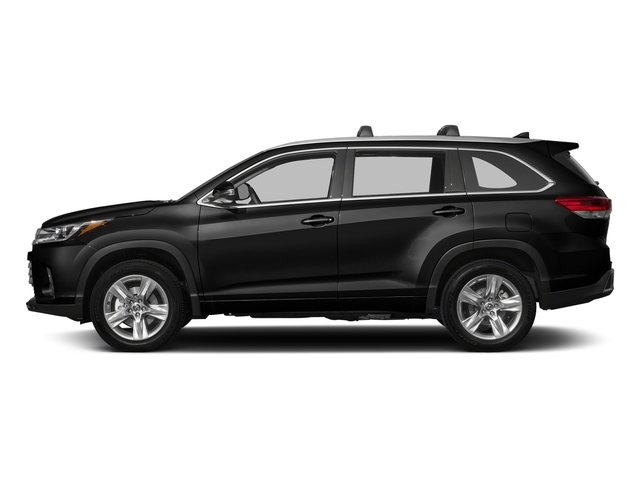 2018 Toyota Highlander Limited V6 AWD - 17151875 - 0
