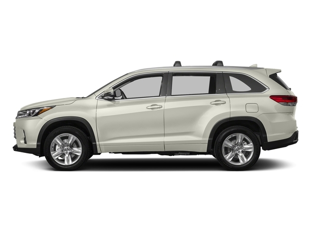 2018 Toyota Highlander Limited V6 AWD - 17439959 - 0
