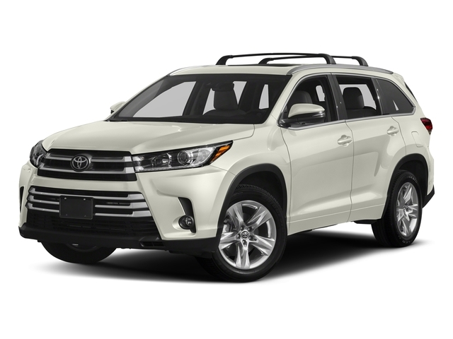 2018 Toyota Highlander Limited V6 AWD - 17439959 - 1