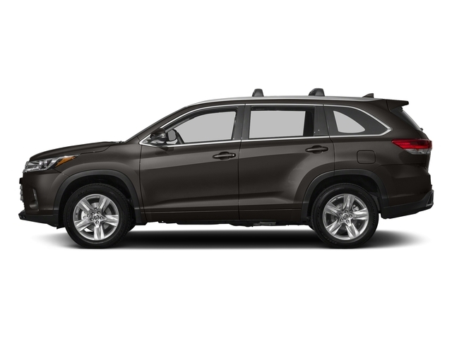 Dealer Video - 2018 Toyota Highlander Limited V6 AWD - 17195372
