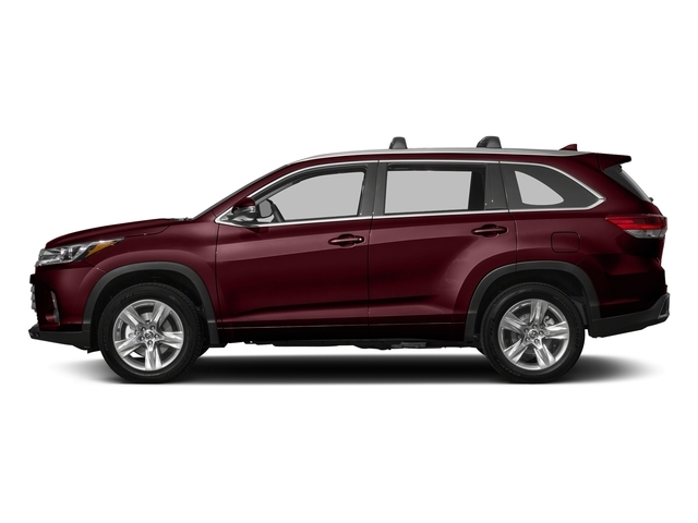 2018 Toyota Highlander Limited V6 AWD - 17439958 - 0