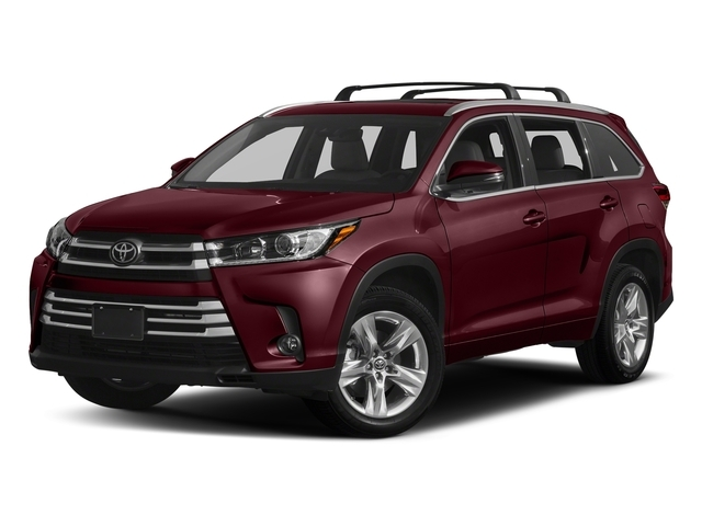 2018 Toyota Highlander Limited V6 AWD - 17439958 - 1